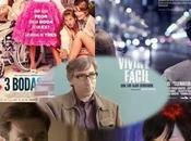 bodas más' 'Stockholm' ganan Premios Feroz