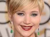 Peinados maquillaje: inspirate looks Golden Globes 2014