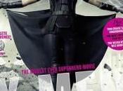 Tormenta X-Men: Días Futuro Pasado portada Empire