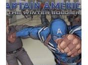 Marvel lanza cómic precuela Capitán América: Soldado Invierno
