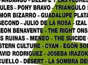 Cartel completo Let's Festival 2014
