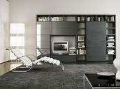 bellos diseños salas modernas