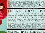 Primavera Sound 2014: Nine Inch Nails, Queens Stone Age, National, Disclosure, Volcano Choir, Foals, Haim...