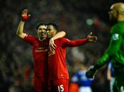 Liverpool aplasta Everton