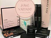 Compras cosméticos para piel negra