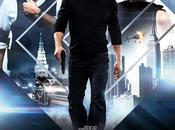 Jack Ryan: Operación Sombra, Kenneth Branagh. Regresa emblemático personaje Clancy