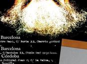 Felipe Zapico Alonso: Cosas Tour, parte: Madrid Ponferrada: