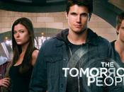 Crítica 'The Tomorrow People': Estás buscando placer culpable temporada?