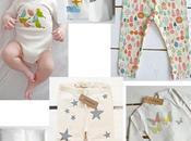 OncleHope, algodón orgánico para bebés