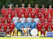 Bayern Munich, máquina total