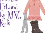 Compra ropa para niñas Mango Kids