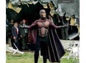 Nuevo puñado imágenes X-Men: Días Futuro Pasado