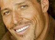 Biografia Anthony (Tony) Robbins