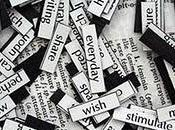 Vocabulario positivo, cambiar nuestras palabras para sentirte mejor