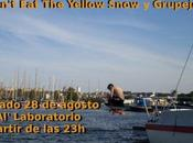 Summer Over Don't Yellow Snow Grupejos