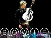 Música: DAVID BOWIE Reality Tour
