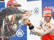 Hamilton Webber escapan, Alonso pierde comba Mundial
