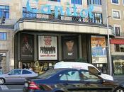 Tuvimos QuEdAdA: Cinéfagos Madrid