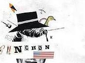 Thomas Pynchon: enigma novelista.