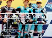 125cc, Gran Premio Indianápolis