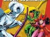 Marvel Gold: Visión Bruja Escarlata