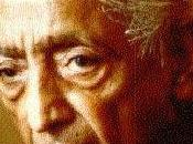 Krishnamurti; libertad interior...,