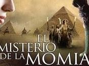 Trailer: Adele misterio momia (Les aventures extraordinaires d'Adèle Blanc-Sec)