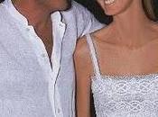 boda Julio Iglesias Miranda, vestida Oscar Renta, portada Hola