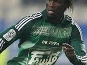 senegalés Diakhaté jugará Lyon como cedido