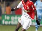 Girondins Bordeaux firma nigeriano Maazou( CSKA Moscú)