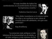Bukowski, Lorca, Bradbury Lovecraft