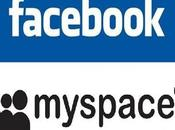 MySpace tiene nueva opcion podras compartir publicaciones facebook