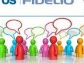 Nueva funcionalidad Micro Fidelio Suite para redes sociales