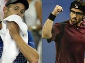 Open: Tipsarevic bajó Roddick