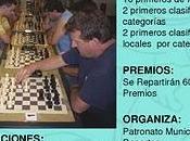 Open Ajedrez Feria Miguel 2010