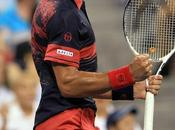 Open: Djokovic ganó avanzó tercera