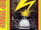 Soundtrack viernes (II): Rock light (Bad Brains, 1983)