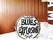 Soundtrack viernes: Damage (Blues Explosion, 2004)