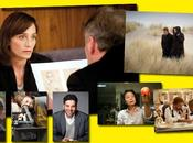 Olivia Williams recibirá Gran Premio Fipresci ''The Ghost Writer escritor)'' Roman Polanski