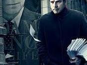 ghost writer (Roman Polanski)