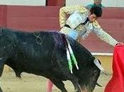 Salida hombros para salvador vega cabra, tarde sustituciones