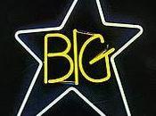 Discos: record (Big Star, 1972)