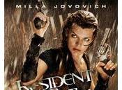 Milla Jovovich Alice