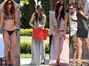 Kate Beckinsale, adora sandalias modelo Bilbao, Christian Louboutin