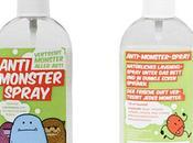 Spray Anti-Monstruos