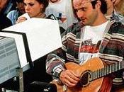 Balada Pistolero: música Robert Rodríguez