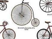 Evolución bicicleta historia