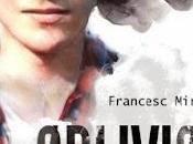 Reseña Oblivion Francesc Miralles
