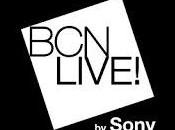 Live! Sony: nuevo festival Barcelona Hives, Klaxons, Russian Red, Sounds...