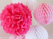 Cómo hacer flores papel